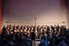 KHG-Chor - Chorbiennale: Lange Chornacht am 02.07.2011