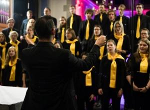 """Jubiläumskonzert """"Gloria!"""" 2017"""