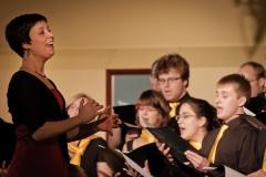 KHG-Chor - Sommerkonzert Juli 2011