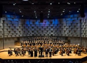 Verdi Requiem 2015